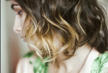 Hair Hair Hair... / by Kimberly Mann
