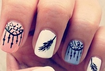 Nails Galore  / by Mary Leister
