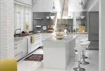 Kitchen Interest / by Felicia Brokaw