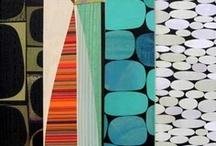 Design textile patterns / by Stephanie Kaskel Bogle