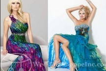 dresses / by Mary Leister