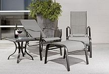 Outdoor furniture / by Dee DiLeonardo McGroarty