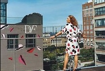 The Meatpacking District  / by DVF