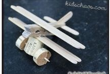 Craft. Corks. / I love corks. / by Domestic Goddesque