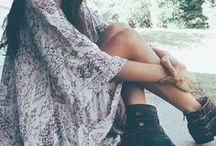 Fashionista / by Hayley Gray