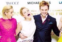 Favorite People / Maybe I should just say my favorite actors!! I would love to get to meet these people!! / by Kate D.