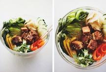 Main Dishes / by Nina Ann