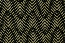 pattern envy / by clé tile