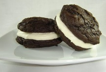 Whoopies / by Donna Pettite