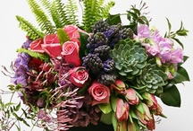 Floral Designs  / by Donna Pettite