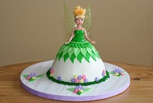 Cakes - Doll / by Donna Pettite