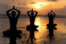 Yoga / by Elena G.