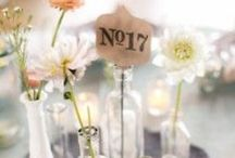 Wedding Ideas / Laura & Nate's big day  / by Robyn Lycan