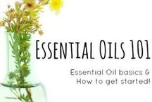 Essential Oils, Homemade Soaps, Lotions, Etc. / by Donna Pettite