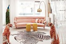 Home Decor & Inspiration / Home decorating ideas / by Betsy Blodgett
