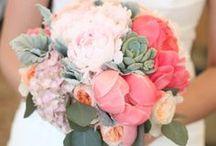 Wedding Ideas / by Michelle Kramer