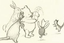 draw / by olga inoue