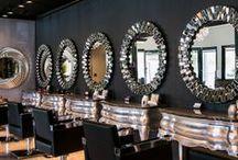 Salon / by Noelle Stapleton