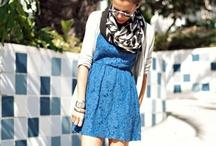 Fashion / by Catie Hahn