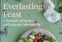 Random Servings / The best and latest of our cookbooks from NZ and overseas. Nom. / by Random House Books NZ