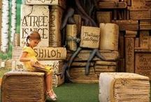 Random Kids / Something for all ages, bookworms and reluctant readers alike. / by Random House Books NZ