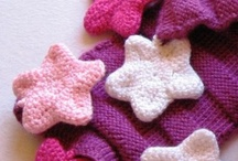 Crochet Projects / by Peggy Riemer