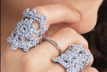 Crochet cuteness / by Peggy Riemer