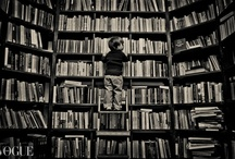 A Place to Read / by Random House Books NZ