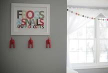 House Ideas: Play Closet / by Diana Loader