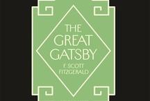The Great Gatsby / by Random House Books NZ