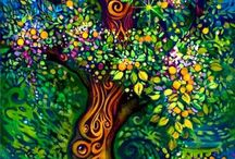 Art <3 / by Tabatha Shannon