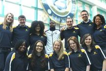 Orientation / Orientation at the University is a required program designed to facilitate a smooth transition to UM-Flint and assist you in making the most of your college experience. / by University of Michigan-Flint Student Success Center
