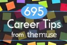 Career/Work/Study Tips / by University of Michigan-Flint Student Success Center