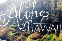 Travel ~ Hawaii / by Tammie