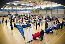 Career Fairs / by University of Michigan-Flint Student Success Center