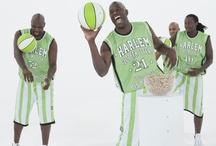 Harlem Globetrotters / The Harlem Globetrotters have a ball doing it. Wonderful Pistachios. Get Crackin'. / by Wonderful Pistachios