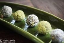 St. Patrick's Day Pistachio Desserts / by Wonderful Pistachios