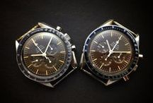 Omega Watches / by WatchesOnNet.com