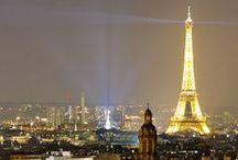 Travel - Paris 3 / by Tammie