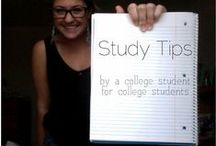 Study Tips / by University of Michigan-Flint Student Success Center