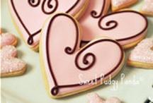 valentine's day / by Shari Kloos