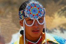 Native American / by Cheryl VanGuilder