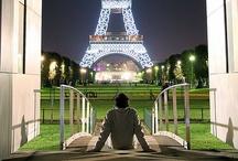 Paris / by César Goyás Montenegro