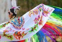 Native pride / by Sony Kornelly