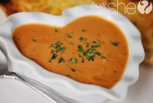 soup / by Shari Kloos
