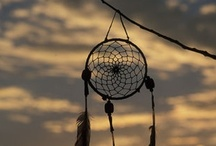 Dreamcatchers / by Cheryl VanGuilder
