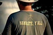 Yoga. / Keep Calm and Shavasana dammit . . . / by Jac Schuster