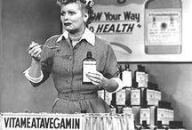 Nutrition & dietetics Oldies / by MediaMed