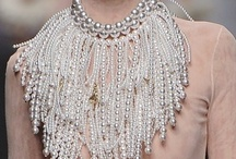 Accessories: Pearls / by Bashak Demirel