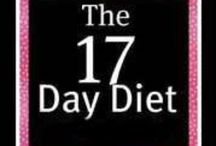 17 Day Diet Cycle 1 / by Rosanne Beatty